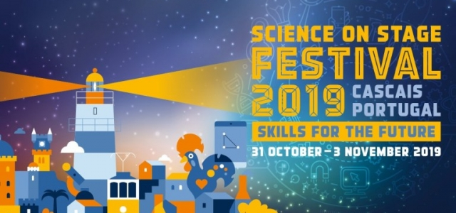 "El CEIP Joaquín Costa estará en la feria ""SCIENCE ON STAGE"" en Portugal"